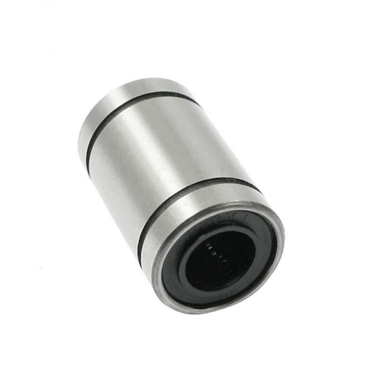 LM6UU 6 MM Linear Motion Bearing - Robu.in