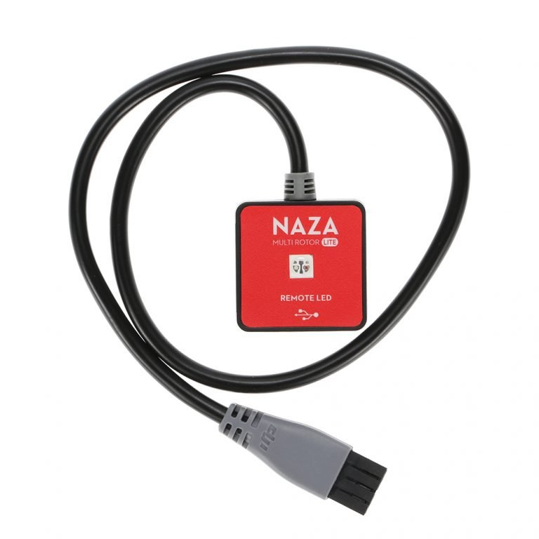 DJI Naza-M Lite Multi-Rotor Flight Controller without GPS