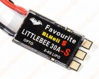 Favorite LittleBee 30A-S OPTO Electronic Speed Controller(Original)