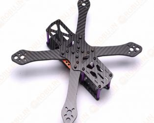 MARTIAN-2 REPTILE 250 mm Quadcopter Frame Kit