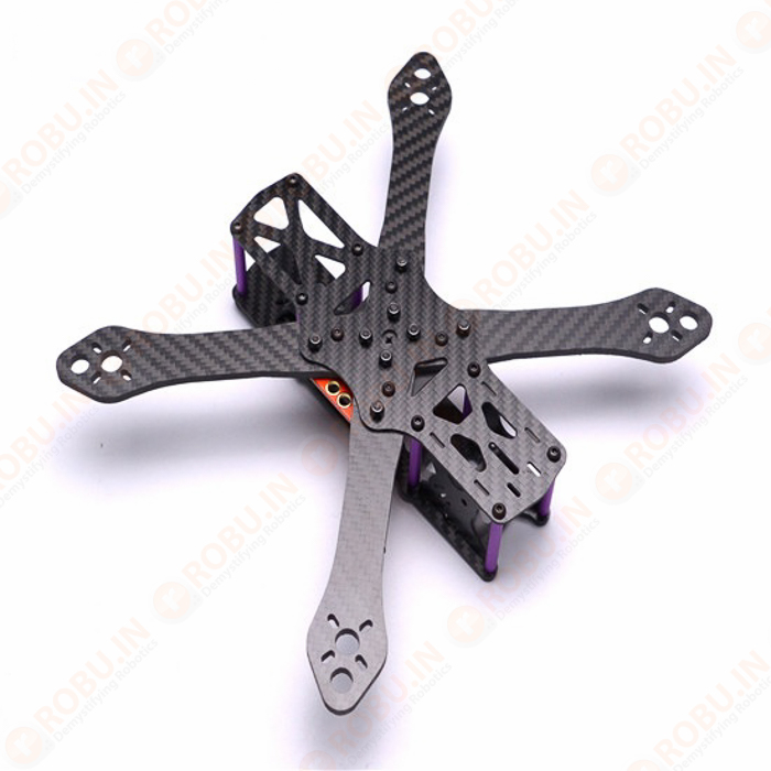 MARTIAN-II REPTILE 250 mm Quadcopter Frame Kit