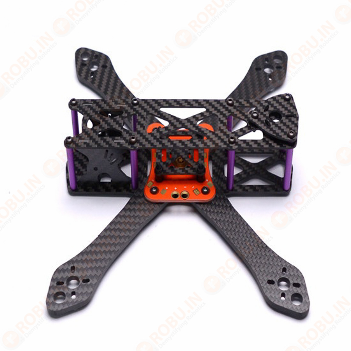 Terrific Martian Ii Reptile 250 Mm Quadcopter Frame Kit Robu In Indian Wiring Digital Resources Lavecompassionincorg