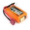 Orange 850mah 3s 30c Lithium Polymer Battery Pack (LiPo)