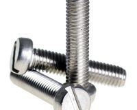 EasyMech M4 X 10mm CHHD Bolt, Nut and Washer