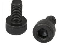 Set of M5 X 12 MM Socket Head Cap (Allen) Bolt and Nut