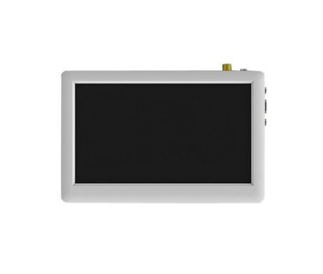 Hawk Eye Little Pilot Monitor Display Screen With Receiver