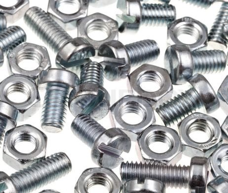 EasyMech M4 X 8mm CHHD Bolt, Nut and Washer Set