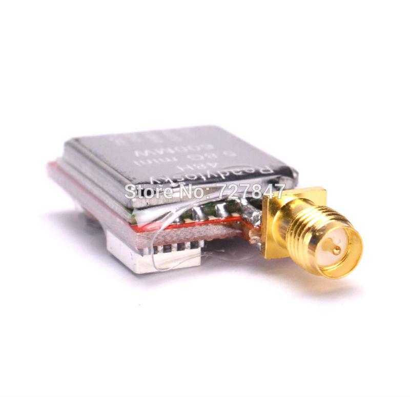 TS5828 Mini 48CH 600MW Transmitter