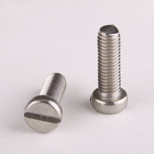EasyMech M4 8mm CHHD Bolt, Nut and Washer