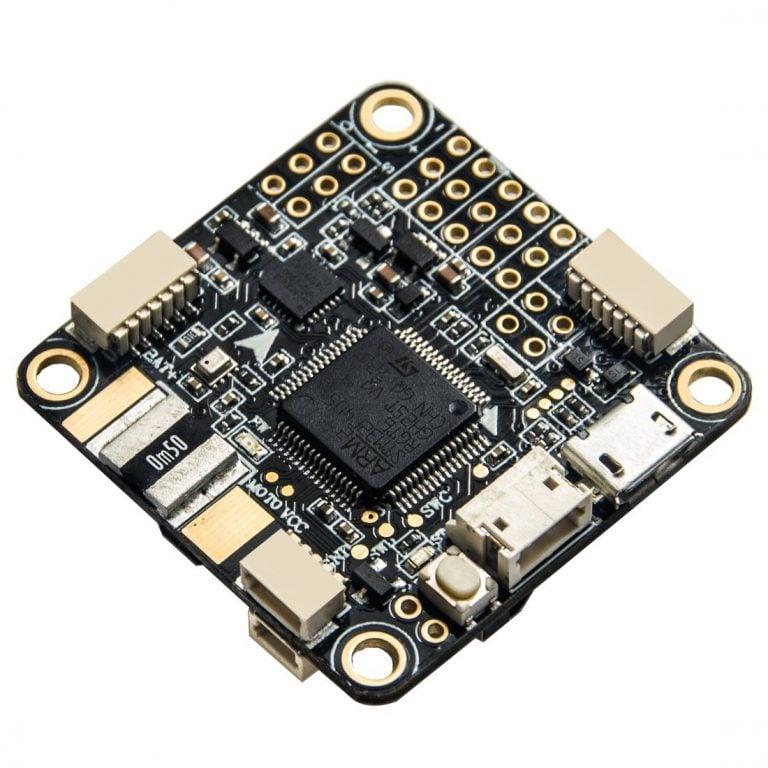OMNIBUS F4 V2 PRO Flight Controller with SD Card Slot & BEC