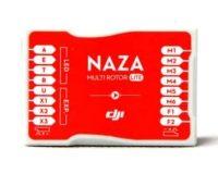 DJI NAZA-M Lite V1.1 with GPS Kit