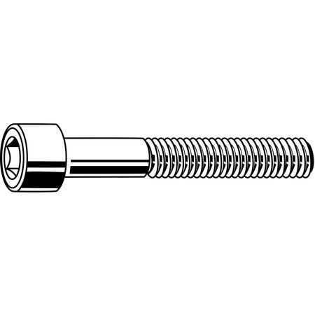 Set of M5 X 20 MM Socket Head Cap (Allen) Bolt and Nut