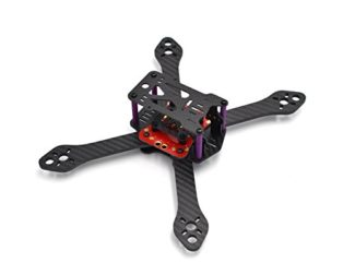 MARTIAN-III REPTILE 220mm Quadcopter Frame