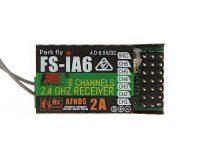 FS-IA6 6CH AFHDS 2A 2.4G Radio Receiver