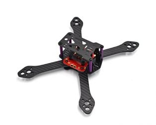 MARTIAN-III REPTILE 220mm Quadcopter Frame Kit