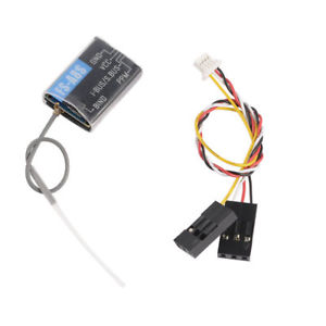 FlySky FS-A8S 2 4G 8CH Mini Receiver - Robu in   Indian Online Store   RC  Hobby   Robotics