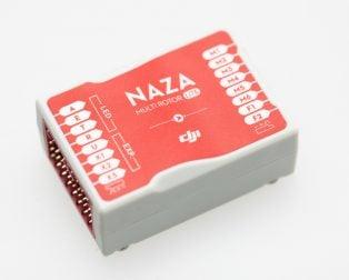 DJI Naza-M Lite V1.1