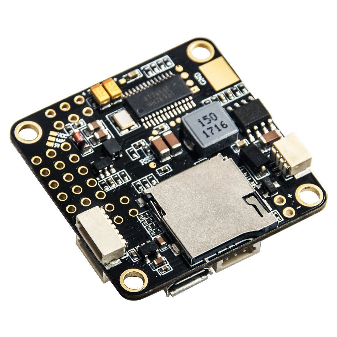 Omnibus F4 V2 Pro Flight Controller With Sd Card Slot Bec Robu For Rc Car Wiring Diagram