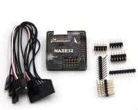 Naze 32 Full REV6 Flight Controller with Compass & Barometer