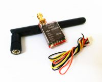 Move your mouse over image or click to enlarge TS5828 Mini 48CH 600MW Transmitter