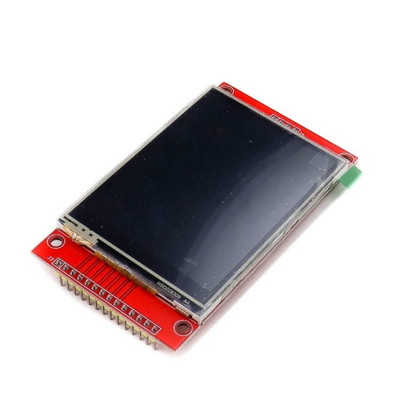 2.8 inch SPI Touch Screen Module TFT Interface