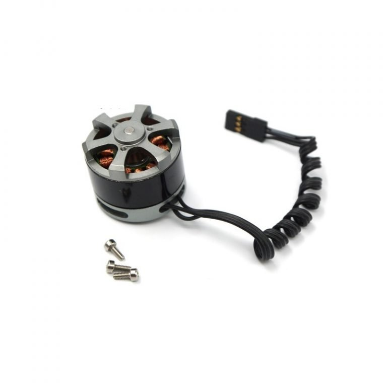 2208 80KV Gimbal Brushless Motor