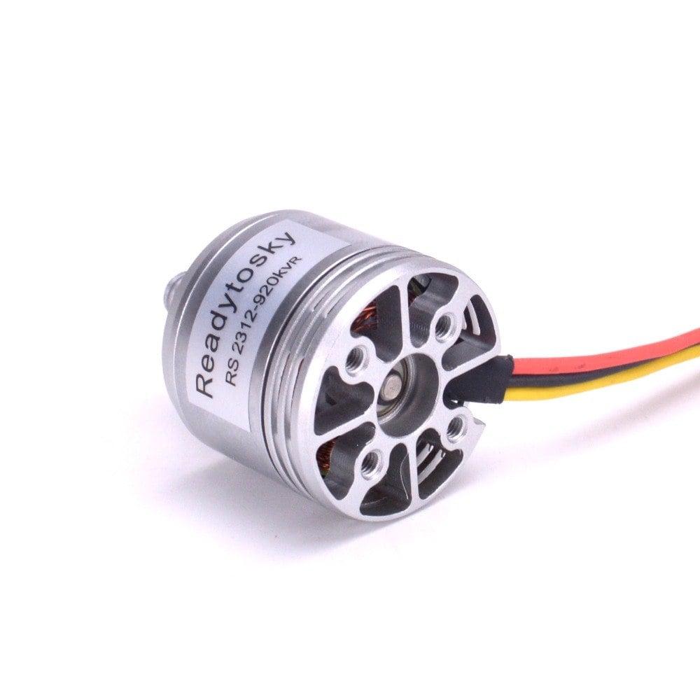 2312 920KV Brushless DC Motor - (CCW Motor Rotation)