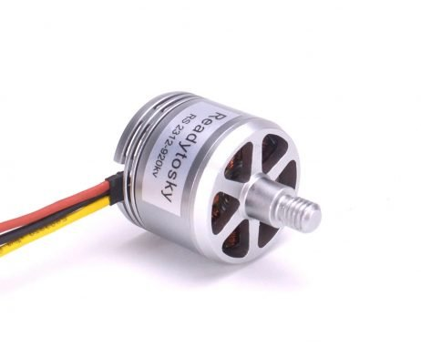 2312 920KV Brushless DC Motor - (CCW Motor Rotation)