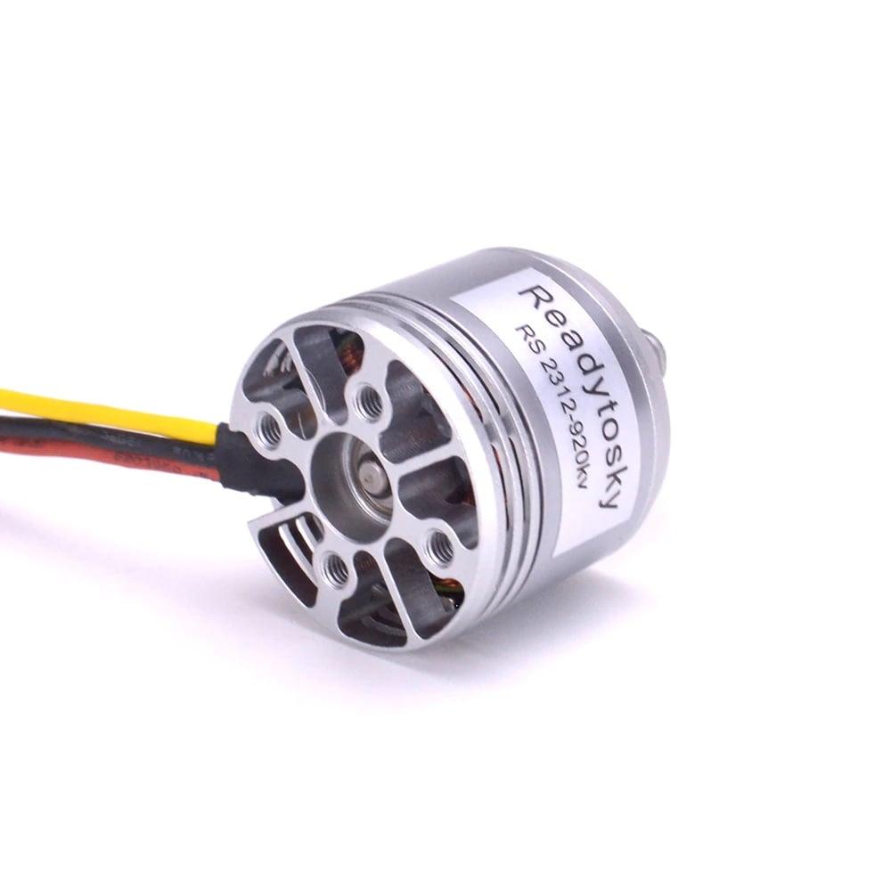 2312 920KV Brushless DC Motor - (CW Motor Rotation)