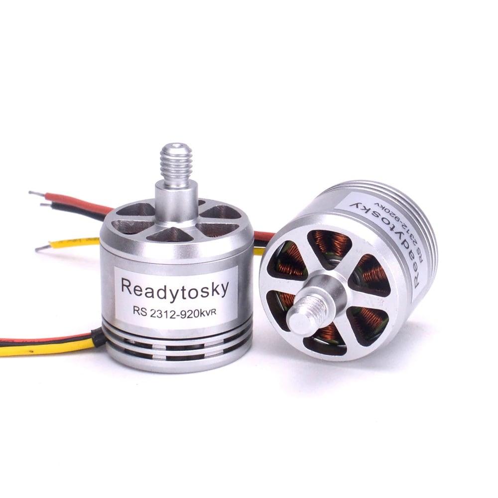 2312 920KV Brushless DC Motor for Drone (CW Motor Rotation) - Robu in |  Indian Online Store | RC Hobby | Robotics