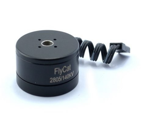2805/140KV Gimbal Brushless Motor