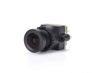 1000TVL 90 Degree CMOS Camera with Audio