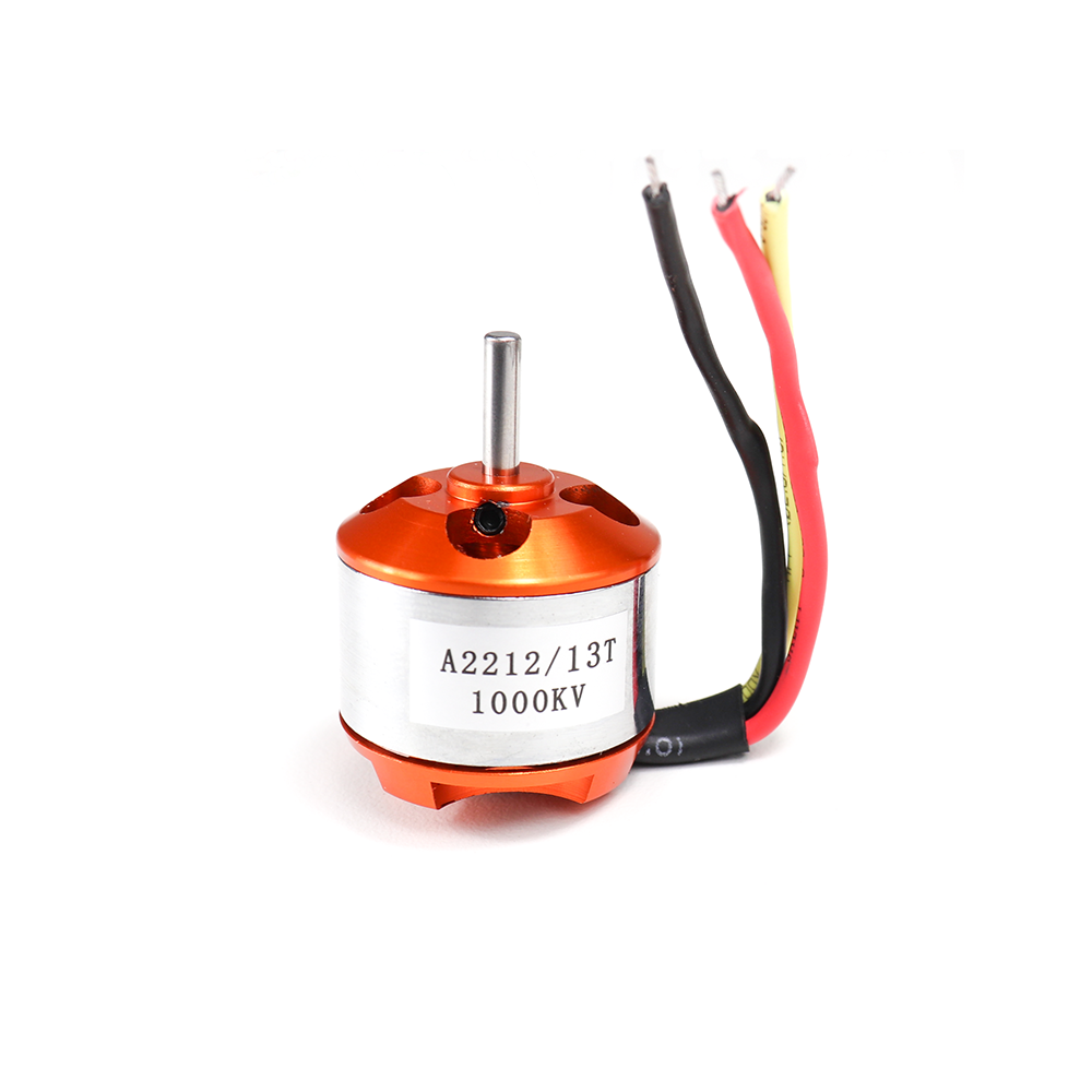 A2212 1000 KV BLDC Brushless DC Motor for Drone - ROBU