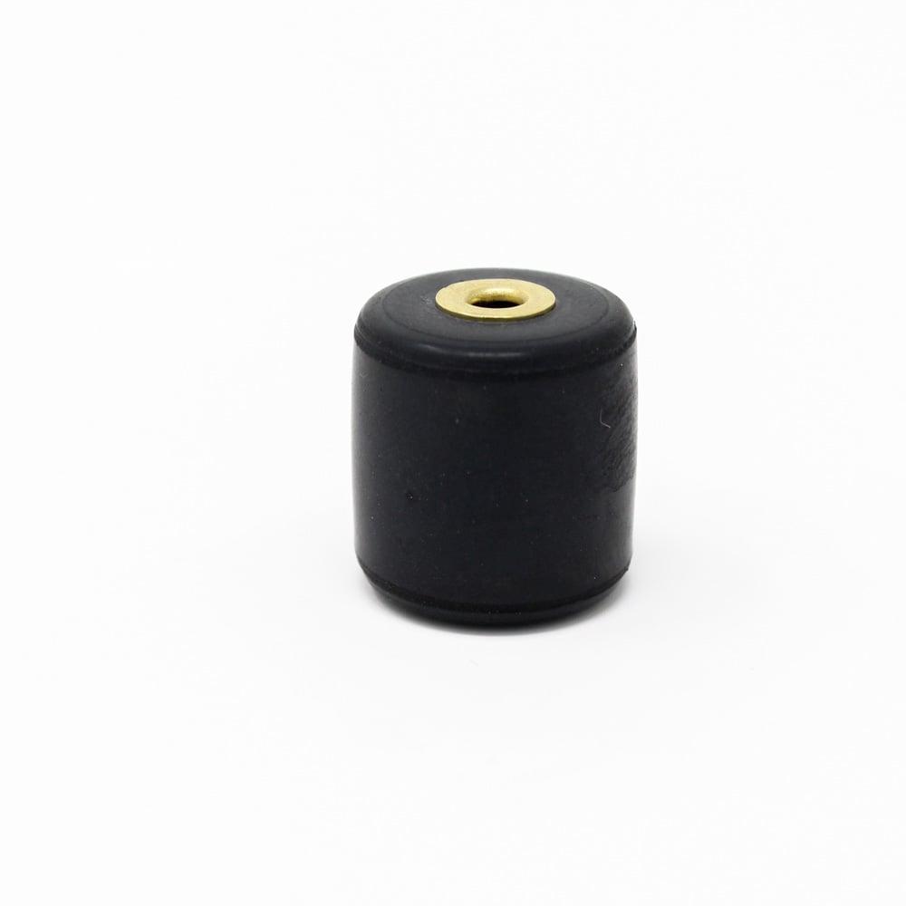 Omni Aluminium Wheel Roller Set (Bush Type) - RObu (2)