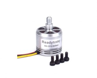 2312 920KV Brushless DC Motor for Drone (CCW Motor Rotation)