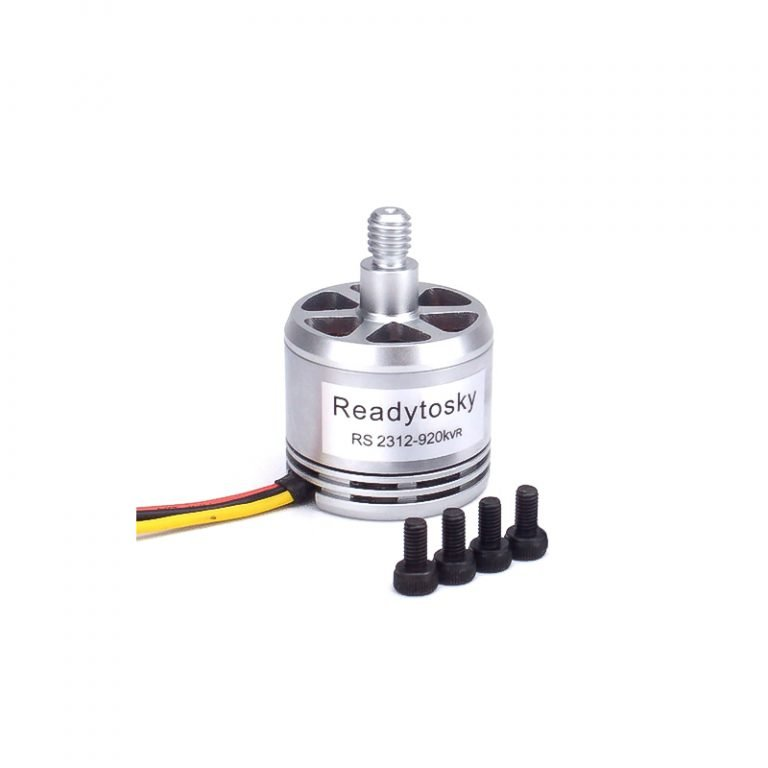 2312 920KV Brushless DC Motor for Drone (CCW Motor Rotation)
