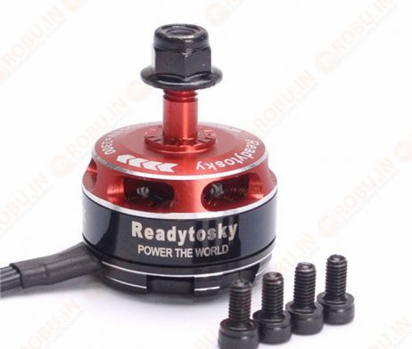 GT2205 2300KV CW Brushless Motor