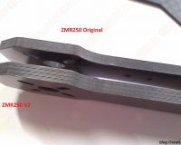 Replacement Arm for ZMR QAV250 Quadcopter Frame