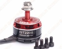 GT2205 2300KV CCW Brushless Motor