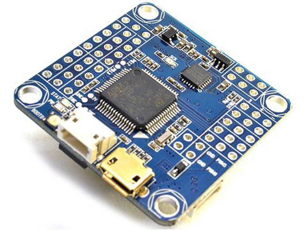 Omnibus F4 V2 PRO Flight Controller with Built-in OSD