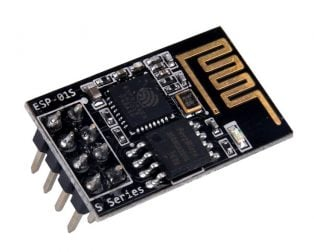 ESP8266 Serial Port To Wi-Fi Module, FL-M1S