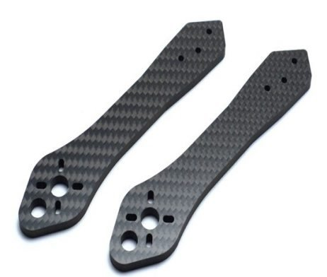 Replacement Arm for Martian-II Reptile 220mm Quadcopter Frame