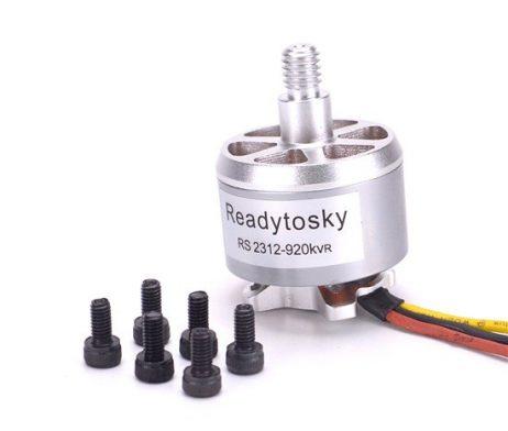 2312 920KV CW Brushless Motor