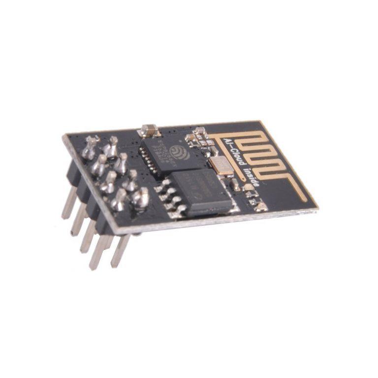 ESP8266 Serial Port To Wi-Fi Module, FL-M1S