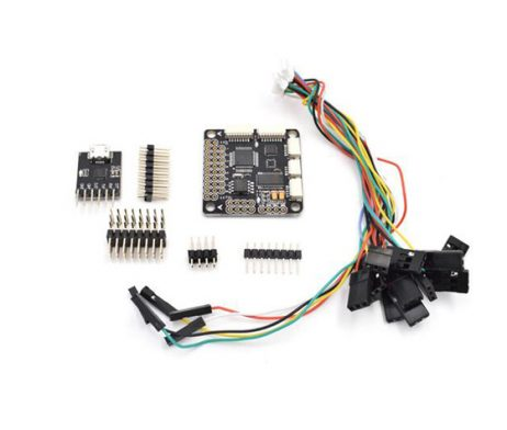 SP Racing F3 Flight Controller Integrate OSD ACRO Version