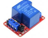 Songle Single-channel 5V 30A Relay Module Power Failure Relay
