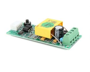 Ac Multi-function Electric Energy Metering Power Monitor