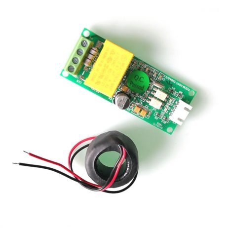 Buy PZEM-004T Power Monitor Module in India