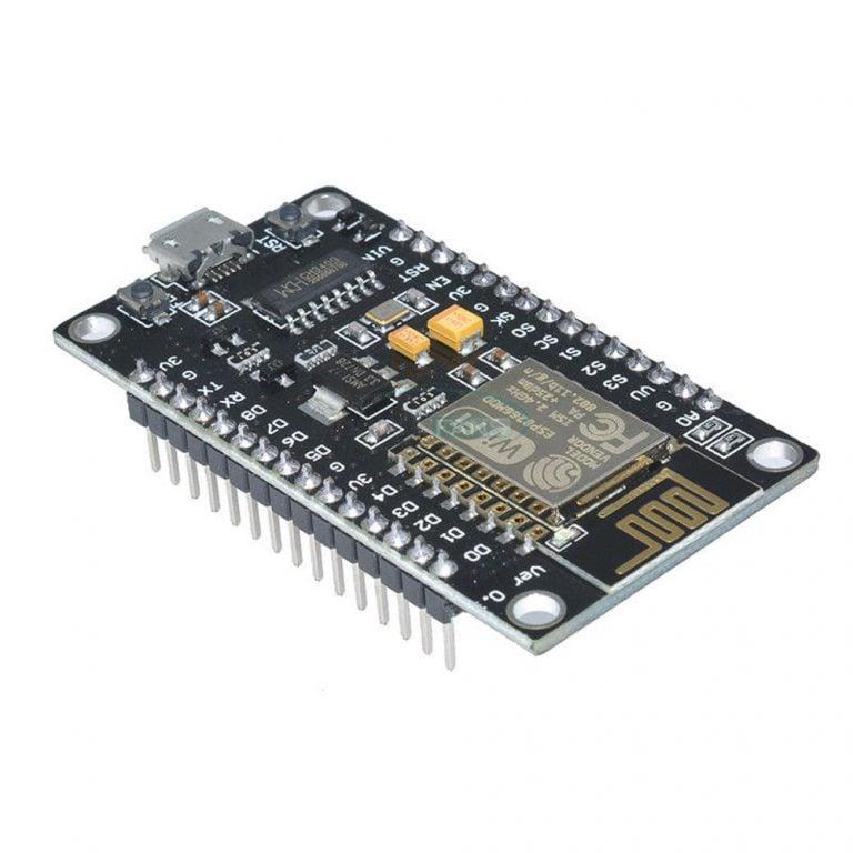 NodeMcu ESP8266 V3 Lua CH340 Wifi Dev. Board
