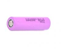 SAMSUNG ICR18650-26 JM 2600mAh Li-Ion Battery(Copy)